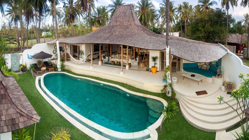 Villa De'Coco