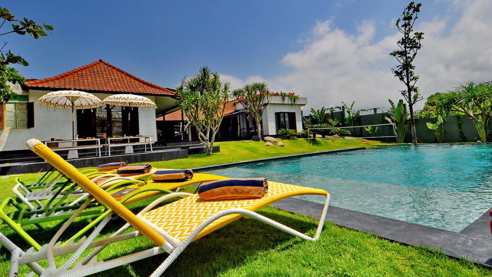 Villa Del Boca