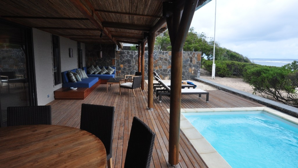 Villa Dunes 1