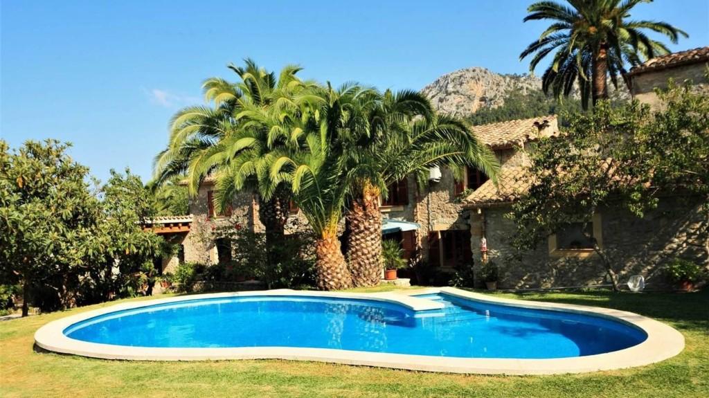 Villa Fanals