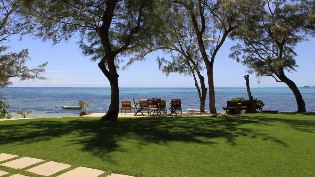 Villa Fayette sur Mer