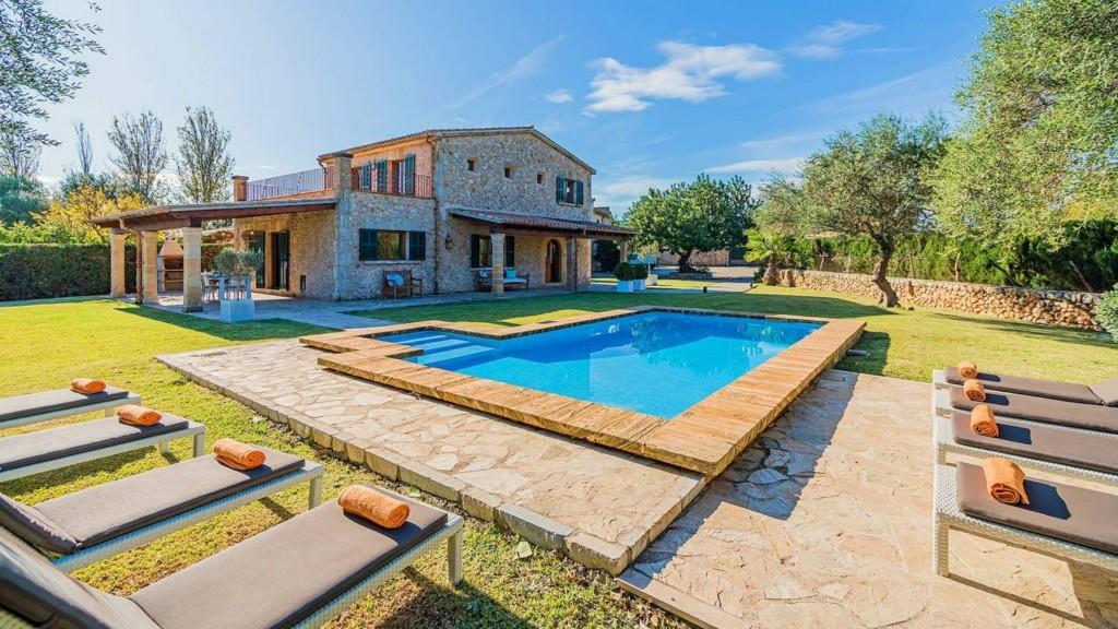 Villa Font Xica Petit