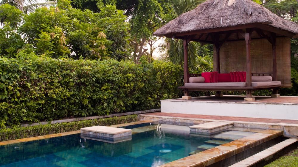 Villa Frangipani Nusa Dua