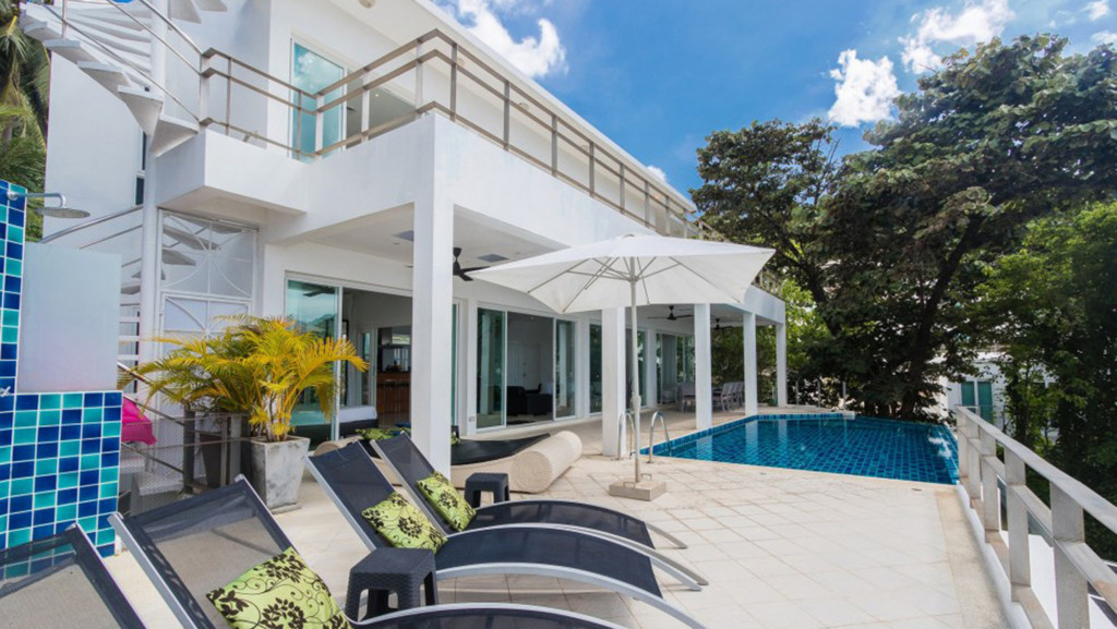 Villa Ginborn