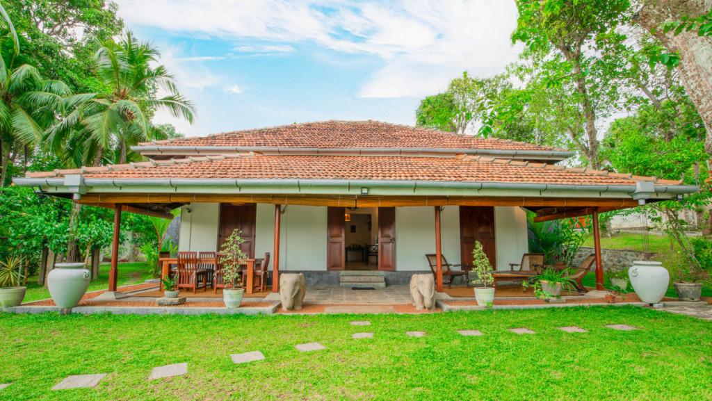 Villa Godahena