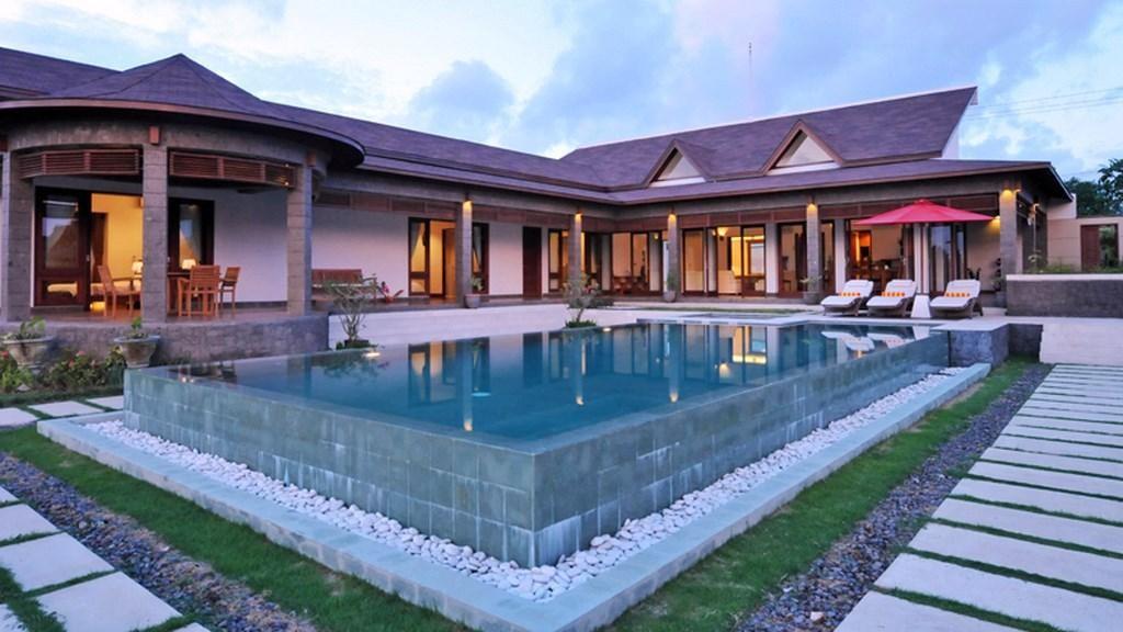 Villa Griya Atma