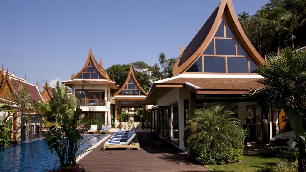 Villa Haineu