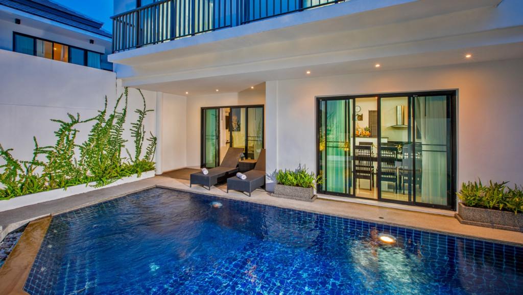 Villa Hau