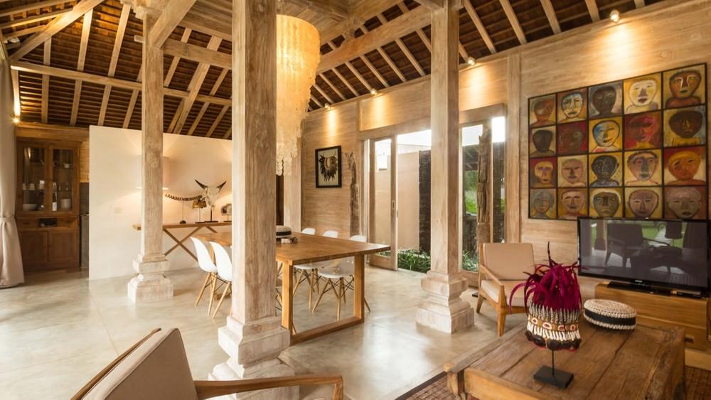 Villa Ho Bah