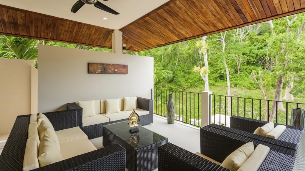 Villa Ivory