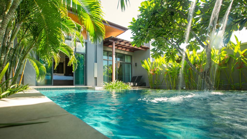 Villa Java Rawai