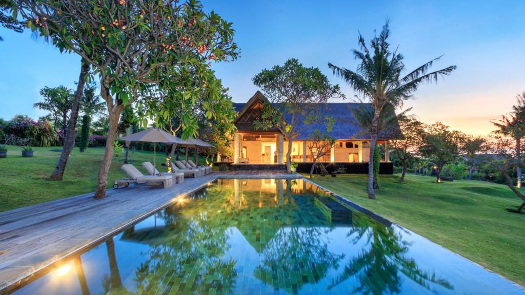 Villa Jawa