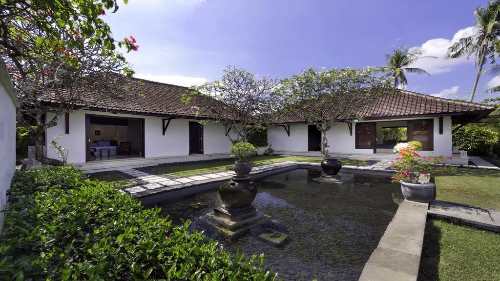 Villa Kailasha