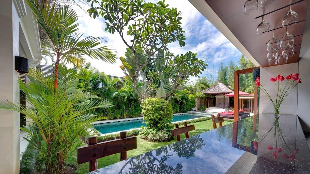 Villa Kalimaya Dua
