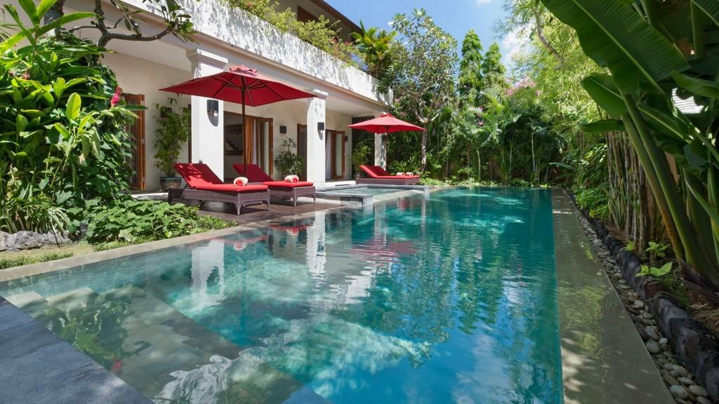 Villa Kalimaya Empat