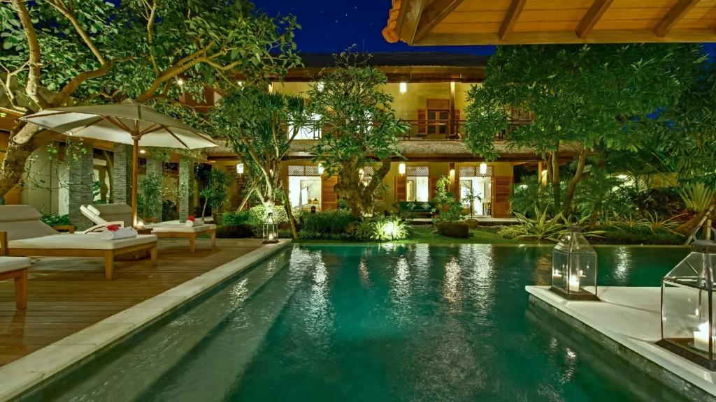 Villa Kinaree
