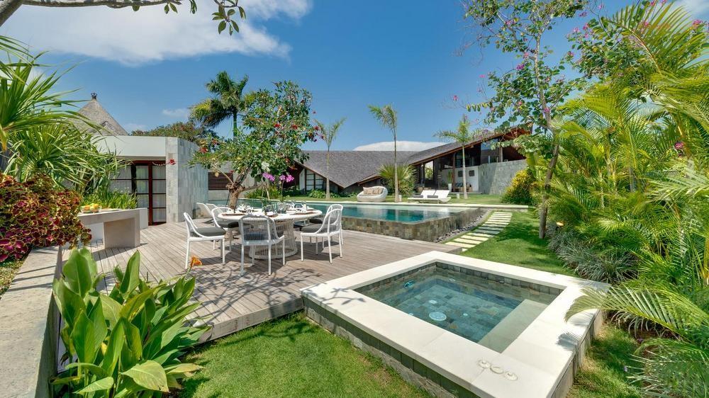 The Layar Villa 4