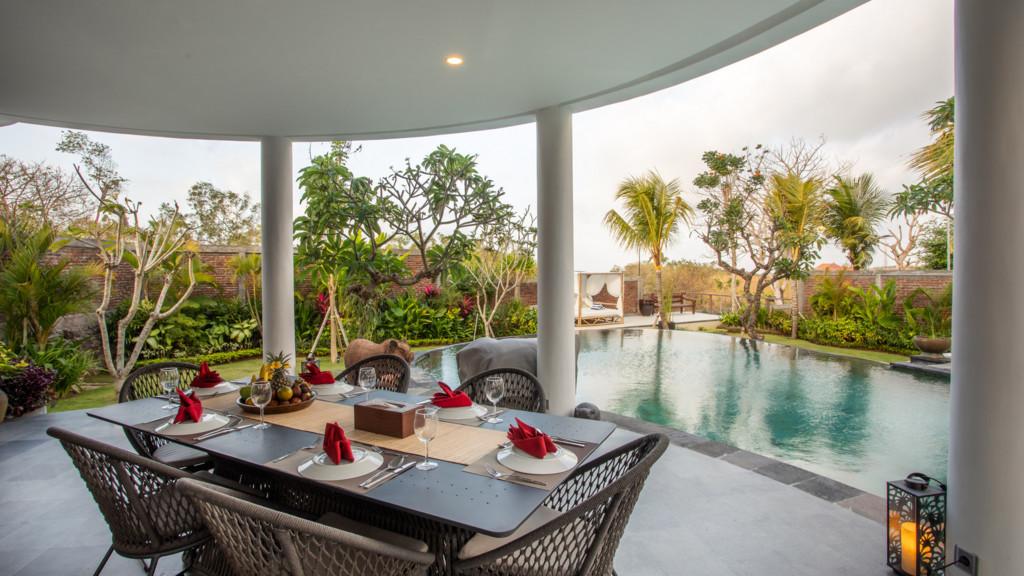 Villa Lingkar