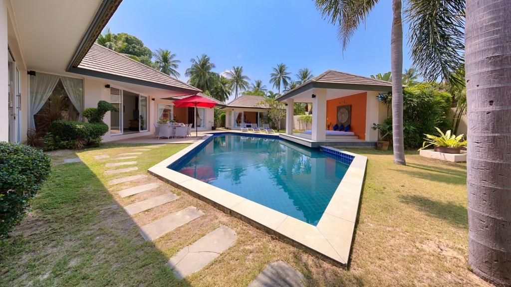 Villa Lipa Talay Neung