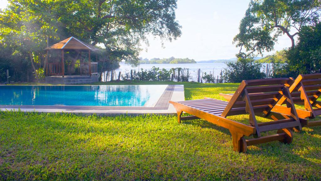 Villa Lumbini Lagoon