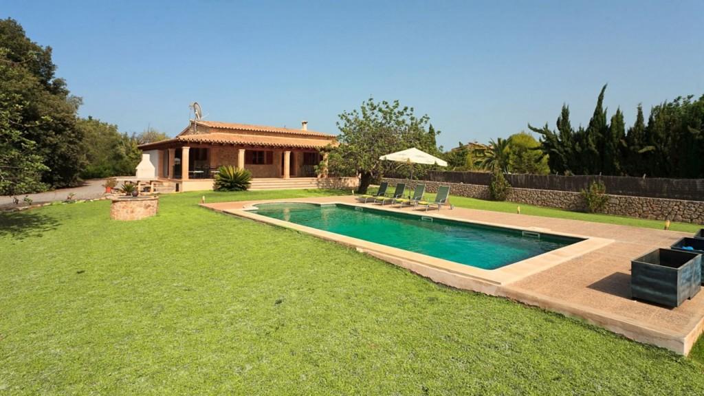 Villa Martinet