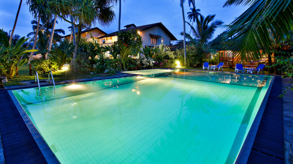 Villa Max Wadiya