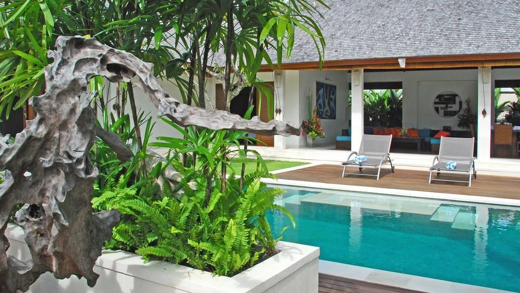 Villa Nakula Saba