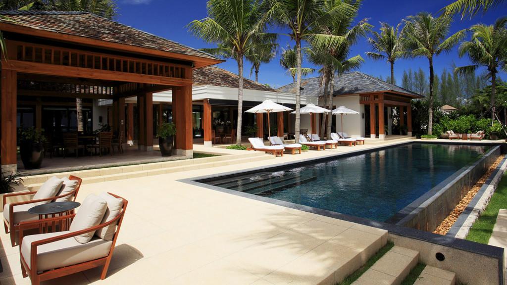 Villa Nandana