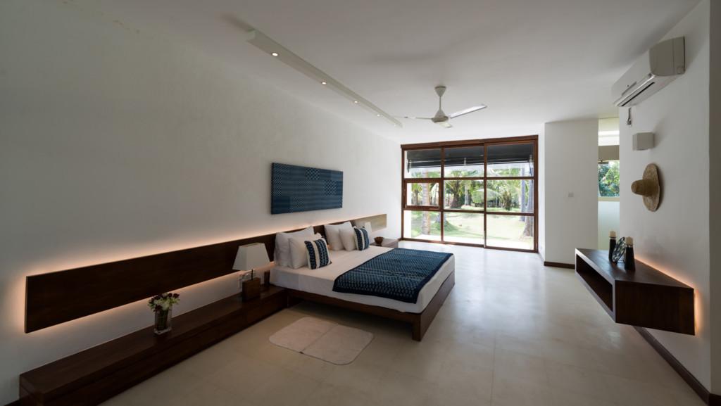 Villa No1 Indian Ocean
