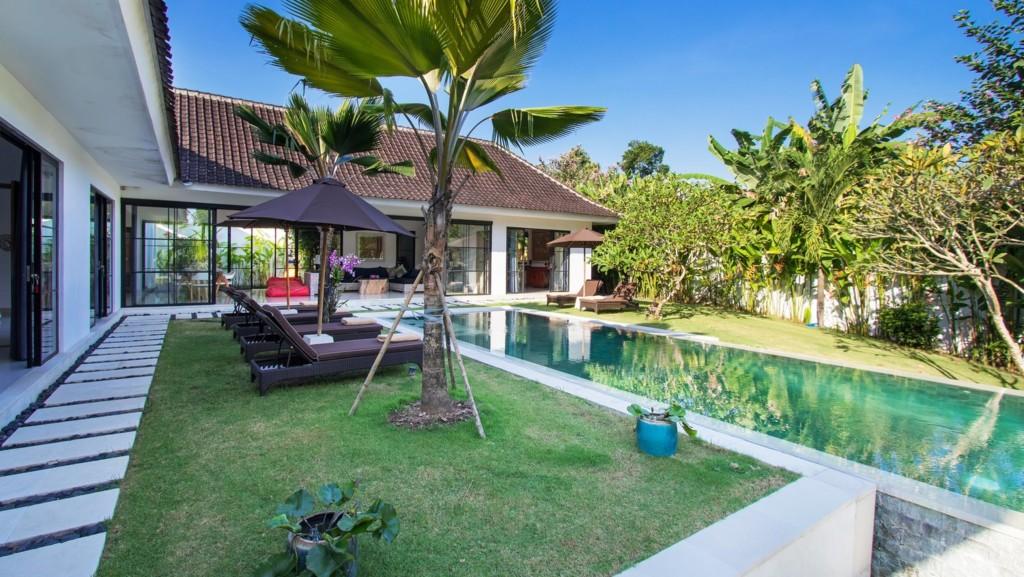 Villa Nymphea