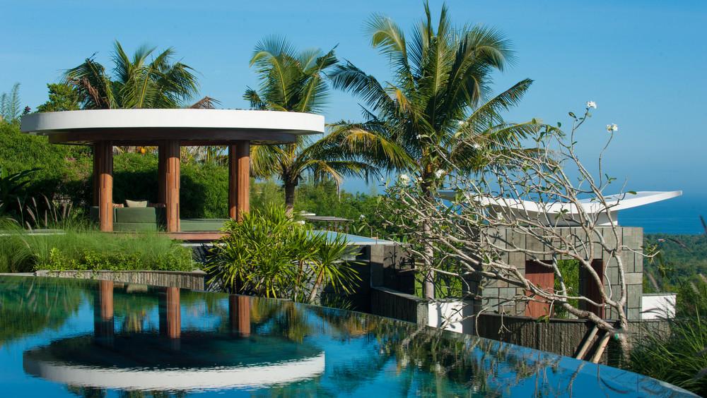 Villa Ocean Breeze