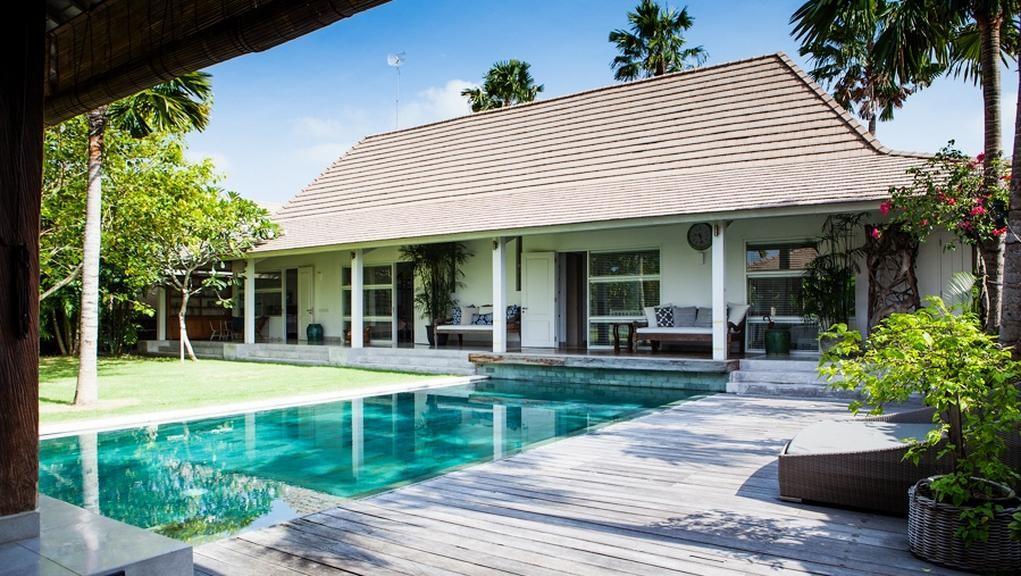 Villa Padawan