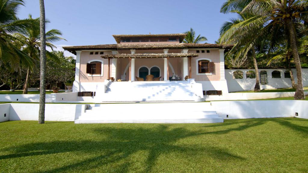 Villa Pointe Sud