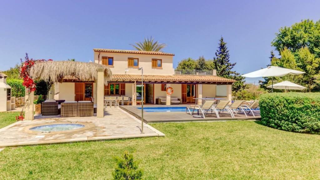 Villa Ponent