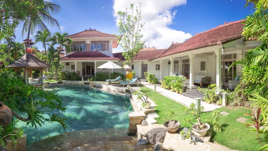 Villa Puri Dana