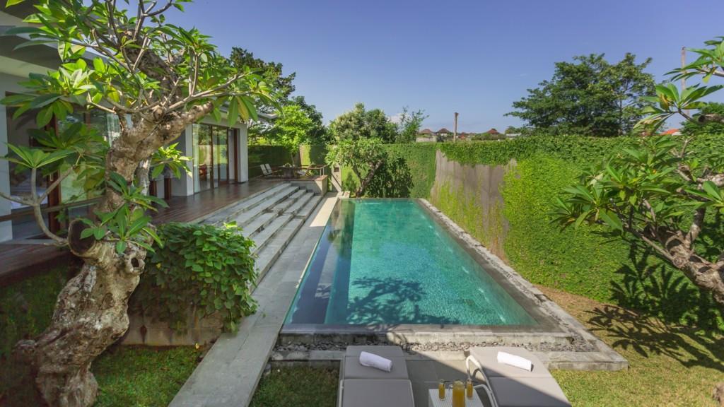 Villa Roemah Natamar