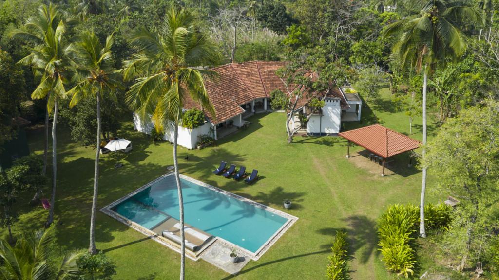 Villa Ronnaduwa