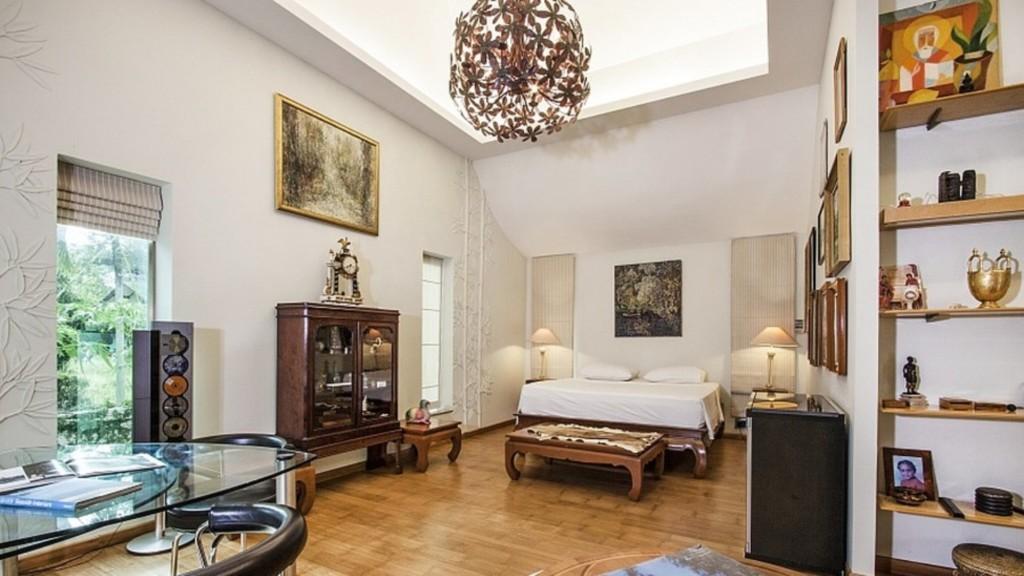 Villa Roucin