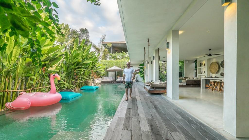 Villa Saba 10