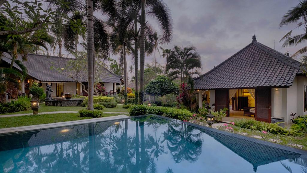 Villa Saba Garden