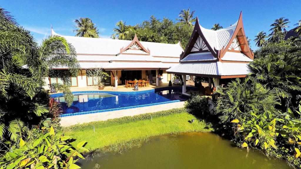 Villa Saifon 1