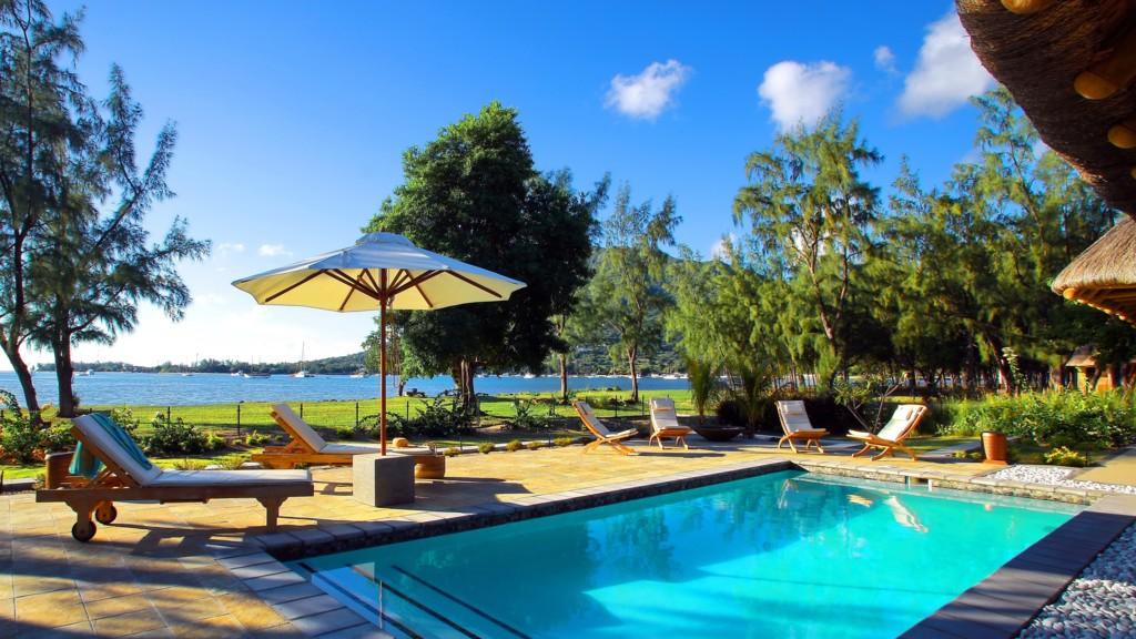 Villa Salines Beachfront