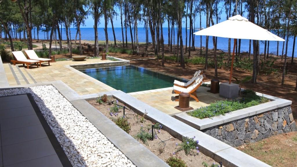 Villa Salines Seaview