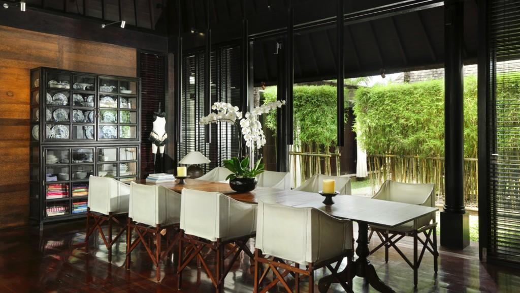 Villa Samuan Siki
