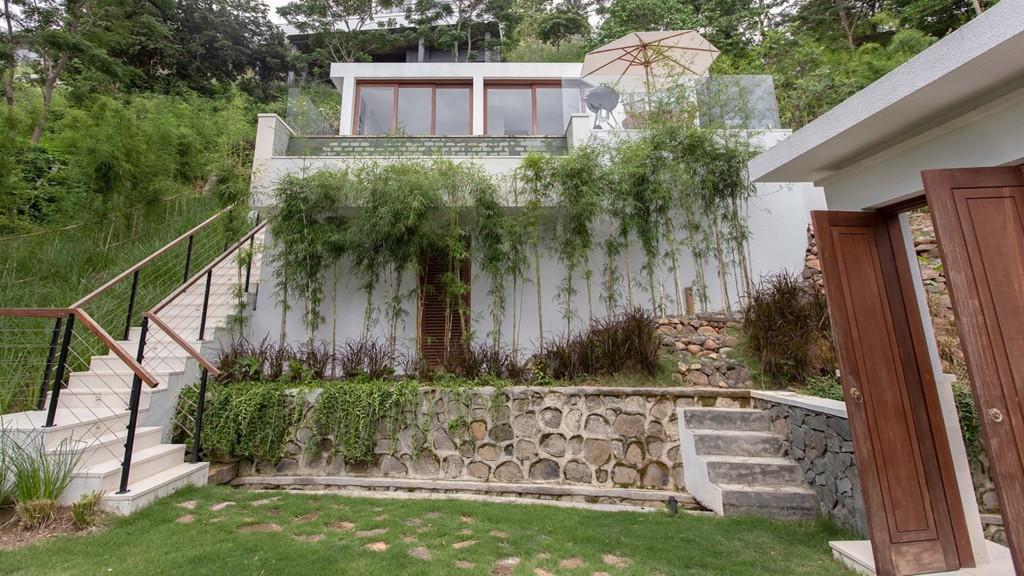 Villa Selong Selo 1