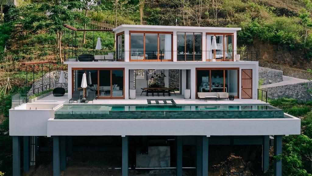 Villa Selong Selo 2