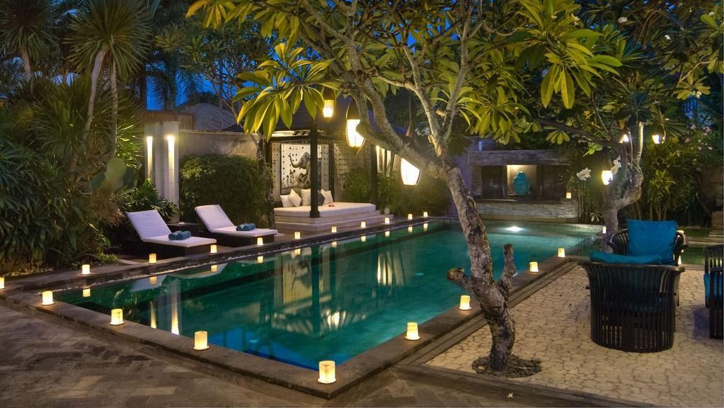 Villa Senang Residence