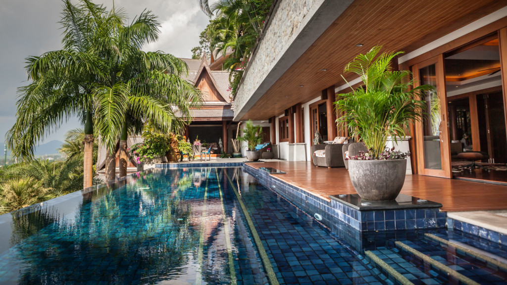 Villa Shambala Phuket
