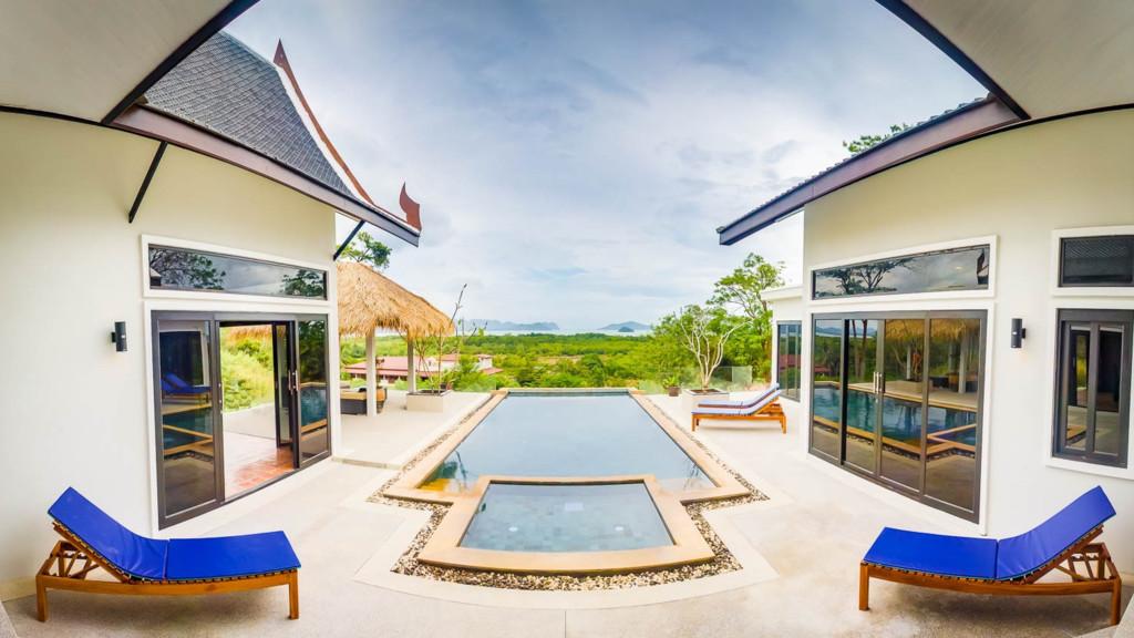 Villa Shamballa Koh Lanta