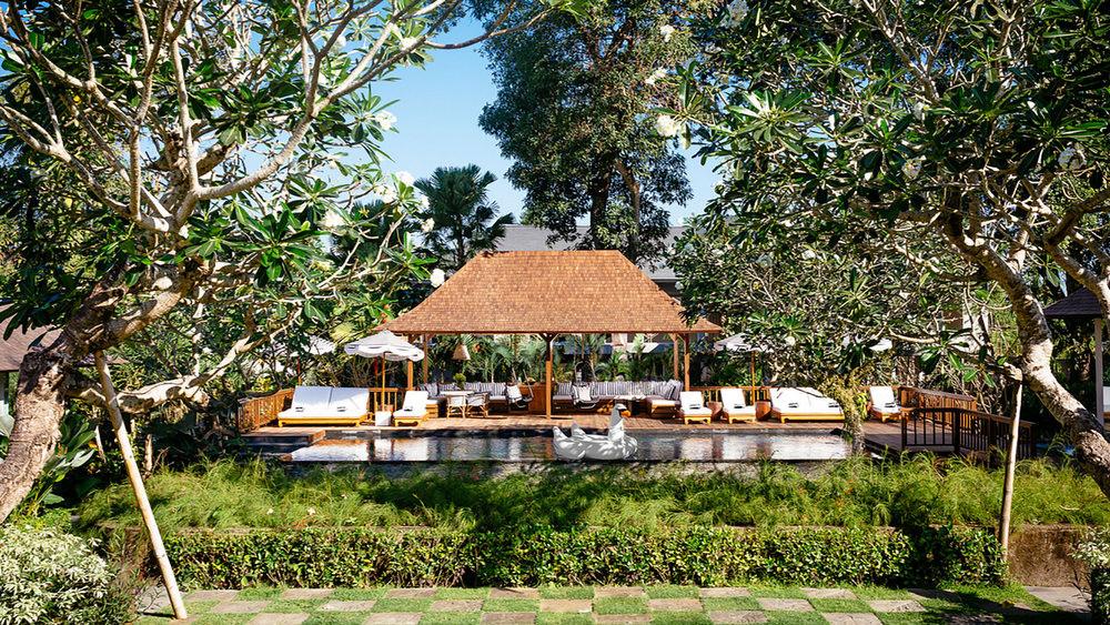Villa Simona Oasis